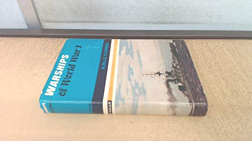 Warships of World War I: Fleming, Hugh Murton Le