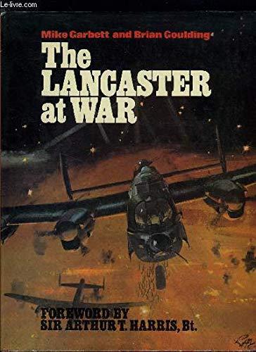 9780711002258: The Lancaster at War: No. 1