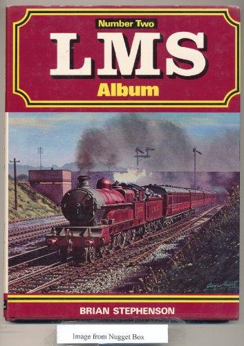 LMS Album, No. 2: Stephenson, Brian T.