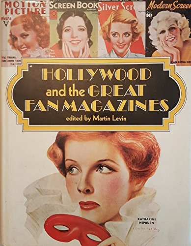 9780711002791: Hollywood and the Great Fan Magazines