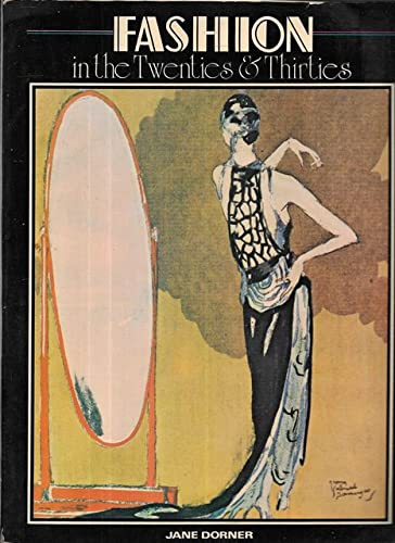 9780711002913: Fashion in the Twenties and Thirties