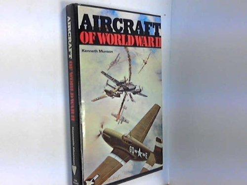9780711003446: Aircraft of World War II