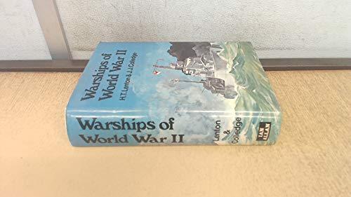 9780711004030: Warships of World War II