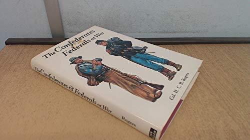 9780711004061: Confederates and Federals at War
