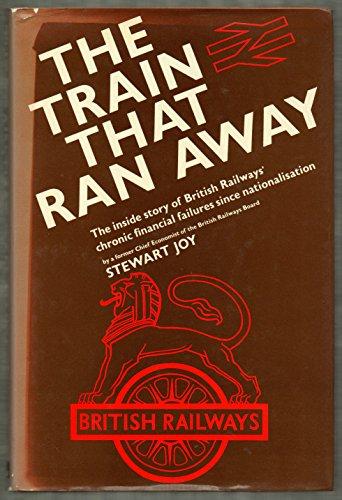 9780711004139: Train That Ran Away