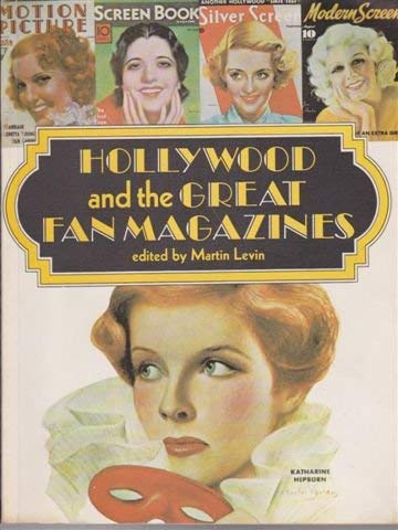 9780711004290: Hollywood and the Great Fan Magazines