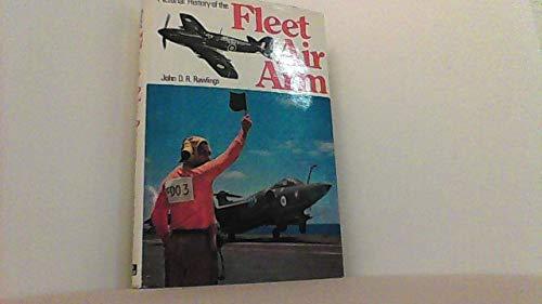 Pictorial History of the Fleet Air Arm: Rawlings, John D.R.