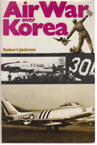 9780711004597: Air War Over Korea