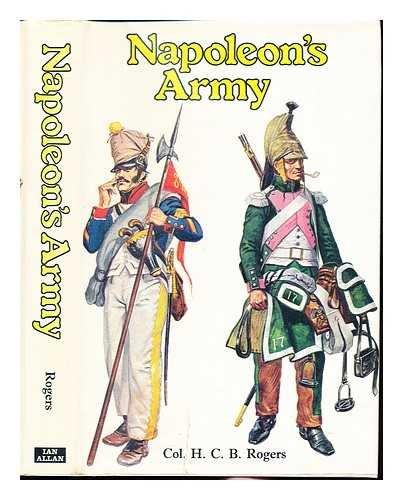 9780711005075: Napoleon's Army