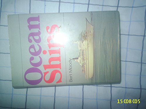 9780711005617: Ocean Ships