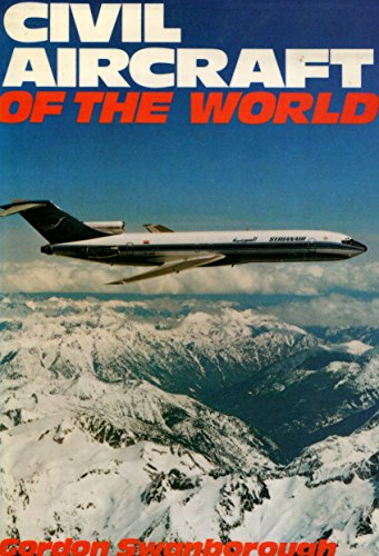9780711005723: Civil Aircraft of the World