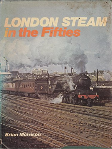 London Steam in the Fifties