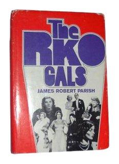9780711005884: RKO Gals