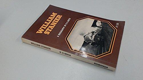 William Stanier: O S Nock