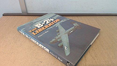 9780711006300: B-24 Liberator