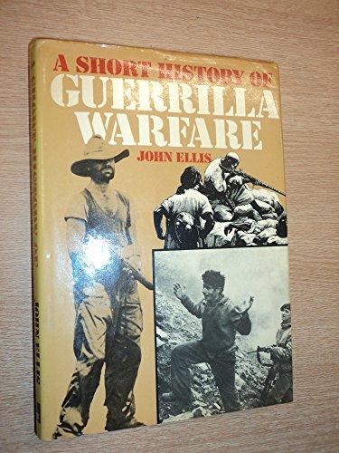 9780711006355: Short History of Guerrilla Warfare