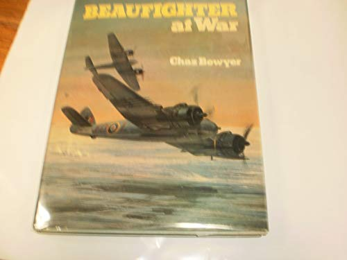 Beaufighter at War