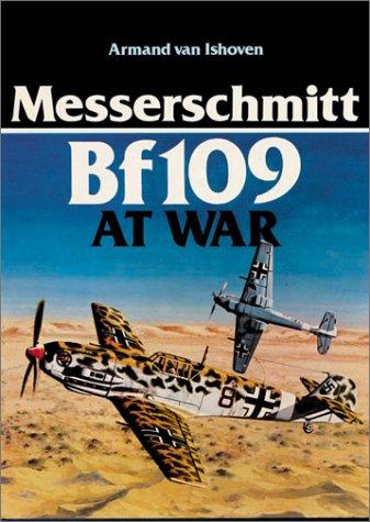 9780711007703: Messerschmitt Bf109 at War