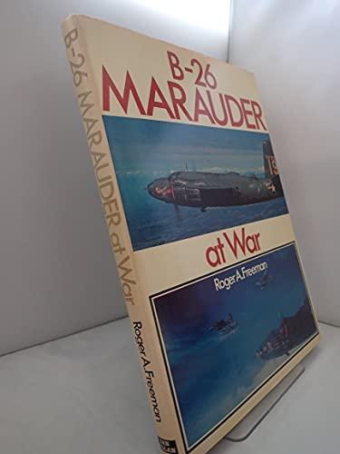 9780711008236: B-26 Marauder at War