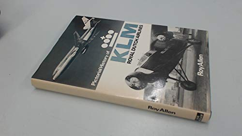 9780711008458: Pictorial History of K. L. M.