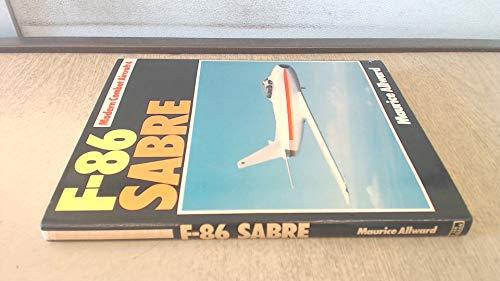9780711008601: F-86 Sabre