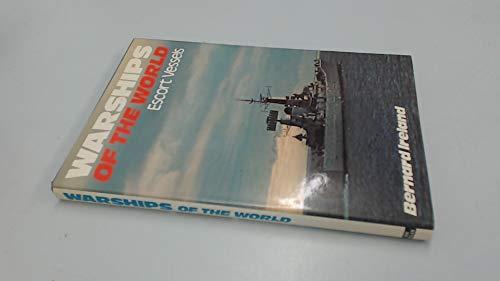 WARSHIPS OF THE WORLD: ESCORT VESSELS: Ireland, Bernard