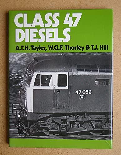 9780711009158: Class 47 Diesels