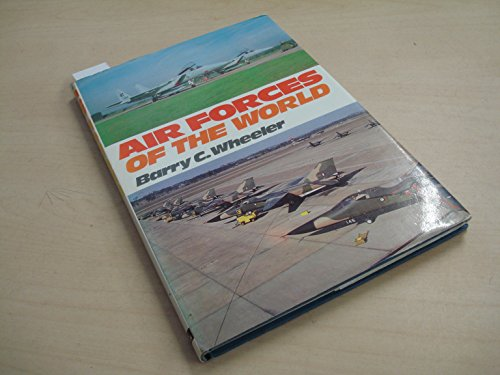 9780711009790: Air Forces of the World