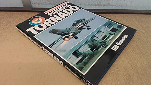 9780711010093: Panavia Tornado