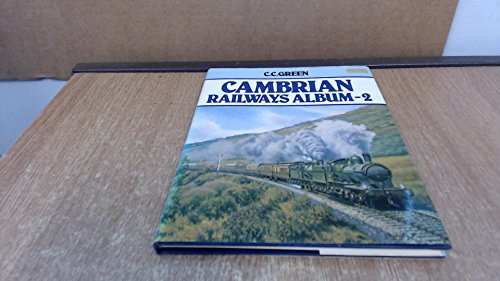 9780711010550: Cambrian Railways Album: No. 2