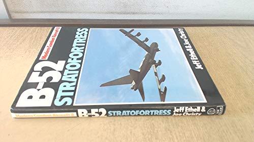 9780711010703: B-52 Stratofortress