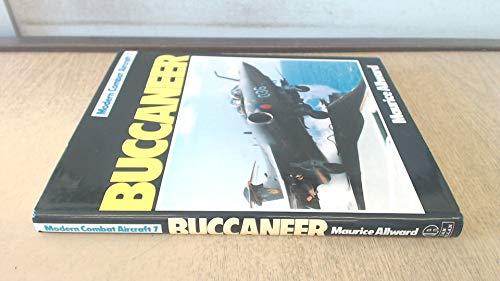 9780711010765: Buccaneer (Modern combat aircraft)