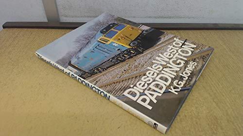 9780711010826: Diesels West of Paddington