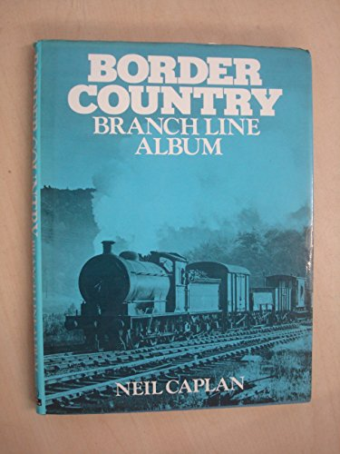 Border Country : Branch Line Album