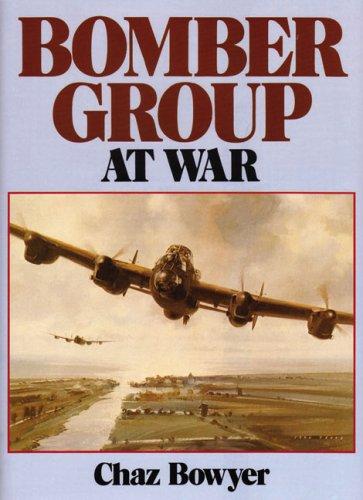 9780711010871: Bomber Group at War