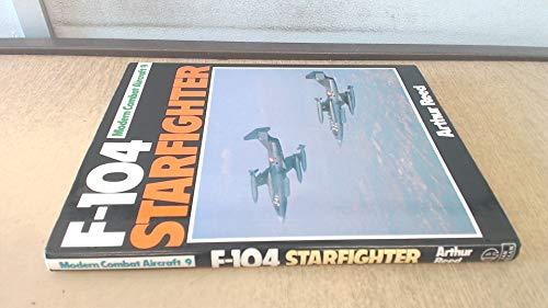 9780711010895: F-104 Starfighter