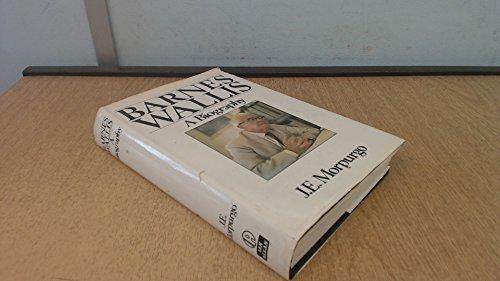 9780711011199: Barnes Wallis - A Biography