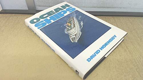 9780711011502: Ocean Ships