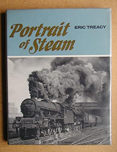 9780711011625: Portrait of Steam