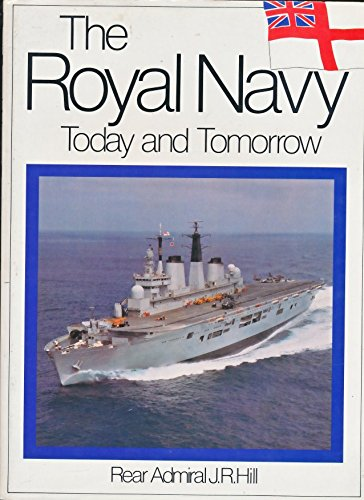 9780711011687: The Royal Navy Today and Tomorrow