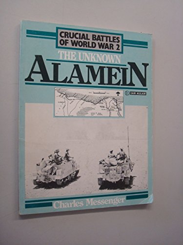 The Unknown Alamein