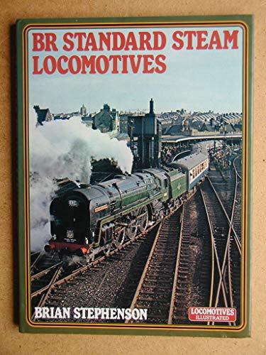 9780711012455: British Rail Standard Steam Locomotives