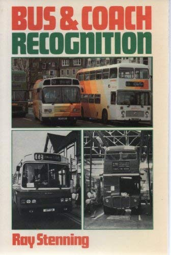 9780711013506: Bus and Coach Recognition
