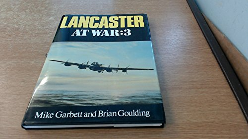 Lancaster at War: No. 3