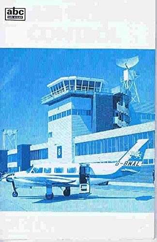 9780711013797: Air Traffic Control (Ian Allan abc)