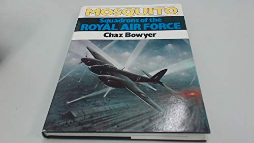 9780711014251: Mosquito Squadrons of the Royal Air Force