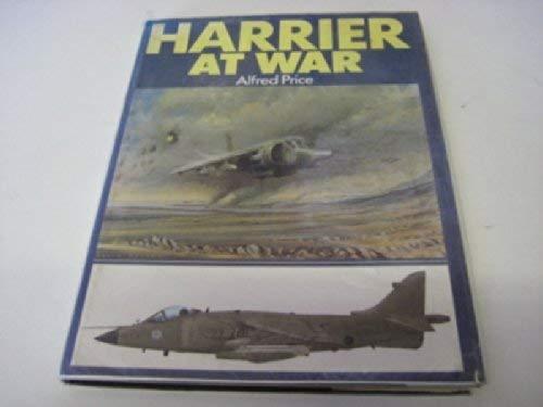 9780711014411: Harrier at War