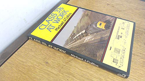 9780711014473: Class 37's at Work