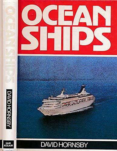 9780711015029: Ocean Ships