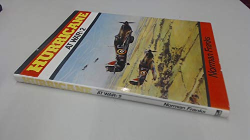 9780711015746: Hurricane at War: Bk. 2